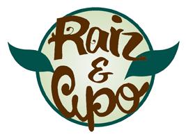 Coletivo Raiz & Cipó Logotipo